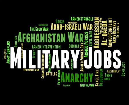 armed: Military Jobs Meaning Armed Forces And Battle