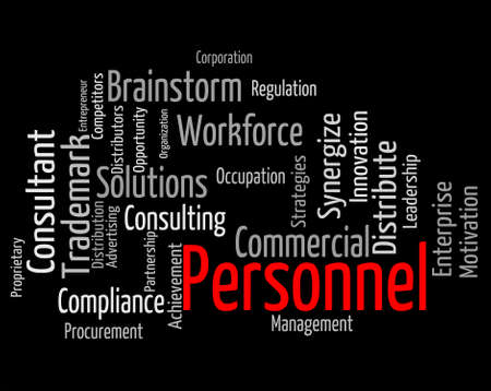 personnel: Personnel Word Meaning Labour Force And Text