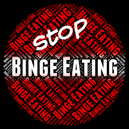 ingest: Stop Binge Eating Meaning Finish Off And Extreme