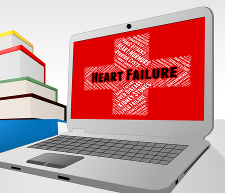 hf: Heart Failure Meaning Ill Health And Infirmityunsuccessful