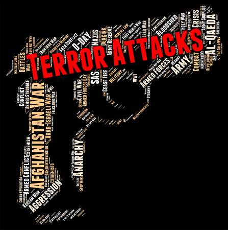 terror: Terror Attacks Indicating Freedom Fighters And Fear