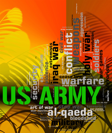 armed services: Us Army Meaning The United States And Armed Force