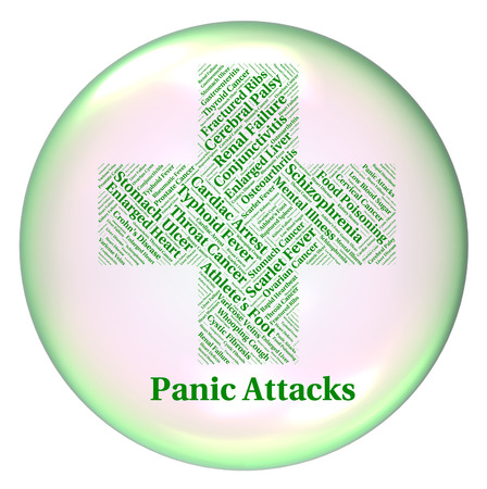 infections: Stop Panic Showing Poor Health And Infections