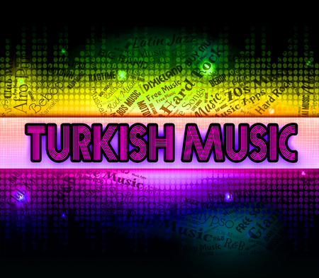 melodies: Turkish Music Meaning Central Asian And Melodies