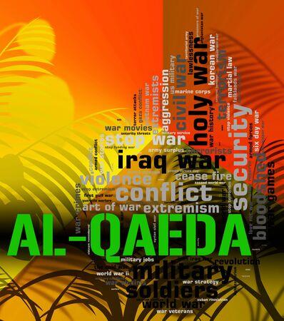 subversive: Al-Qaeda Word Meaning Freedom Fighters And Desperado