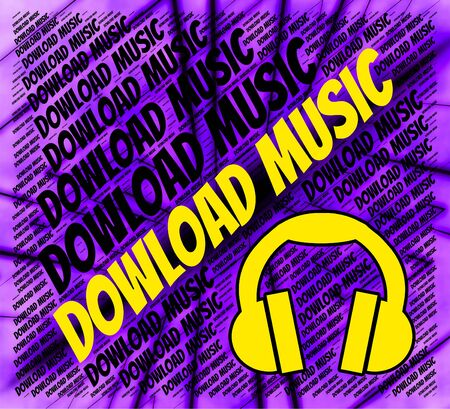 downloaded: Download Music Meaning Sound Track And Application