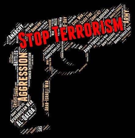 hijacker: Detener el terrorismo Mostrando Freedom Fighters Y Secuestrador