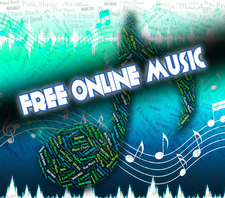 freebie: Free Online Music Meaning No Charge And Gratis