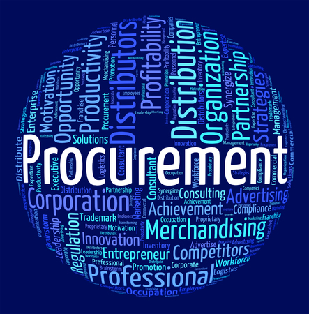 attainment: Procurement Word Showing Appropriation Words And Attainment