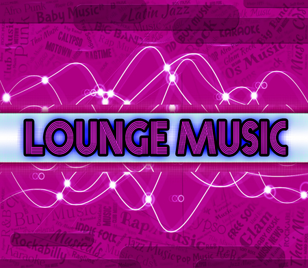 harmonies: Lounge Music Meaning Sound Tracks And Musical