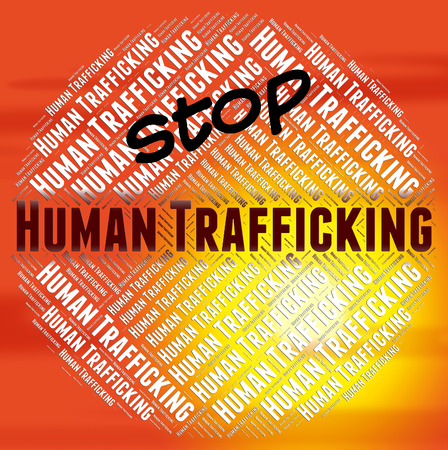 sex traffic: Stop Human Trafficking Meaning Forced Marriage And National