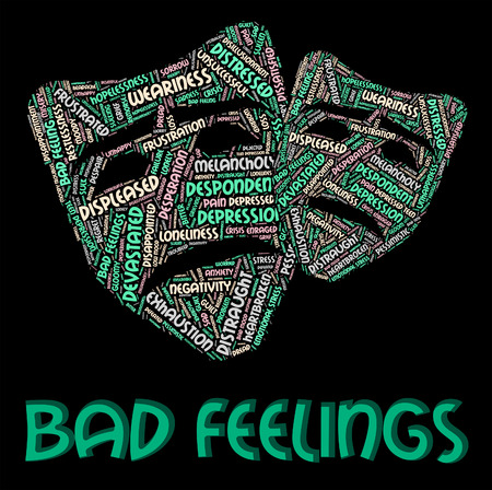rancor: Bad Feelings Meaning Ill Will And Text