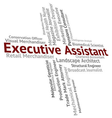 executive assistants: Executive Assistant Meaning Senior Manager And Principal