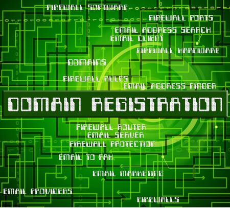 dominion: Domain Registration Meaning Membership Apply And Register