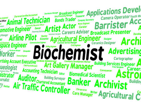 biochemist: Biochemist Job Meaning Biological Science And Biochemists