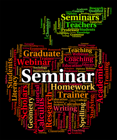 forums: Seminar Word Meaning Workshop Forums And Speaker
