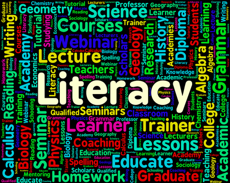 proficiency: Literacy Word Meaning Reading Read And Proficiency