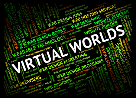 contracting: Virtual Worlds Meaning Independent Contractor And Words