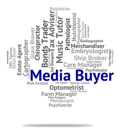 purchasers: Media Buyer Meaning Employment Buying And Tv