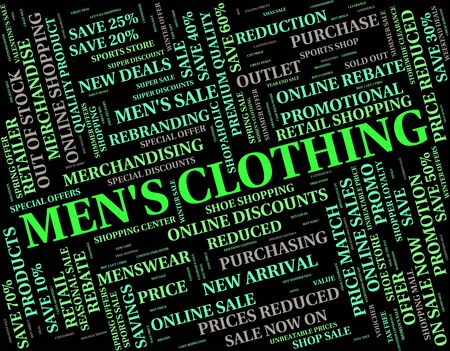 men's clothing: Mens Clothing Meaning Guy Garment And Adult