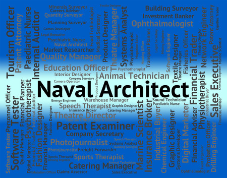 instigator: Naval Architect Representing Building Consultant And Architecture