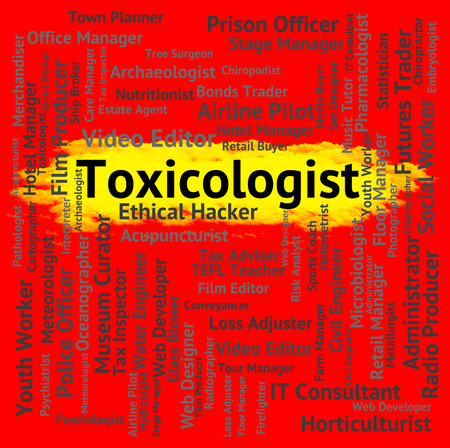 toxicology: Toxicologist Job Showing Occupations Occupation And Employment