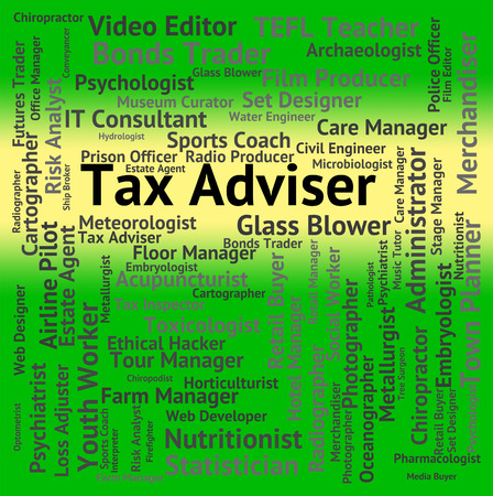 tax consultants: Tax Adviser Meaning Teacher Job And Consultants