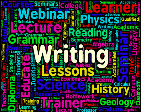 publishes: Writing Word Meaning Writer Handwriting And Publishes