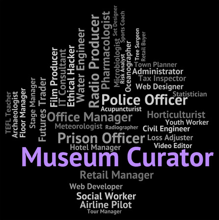 custodian: Museum Curator Meaning Occupation Recruitment And Career