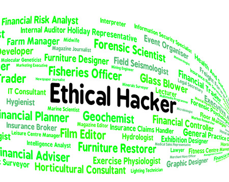 reputable: Ethical Hacker Meaning Contract Out And Words