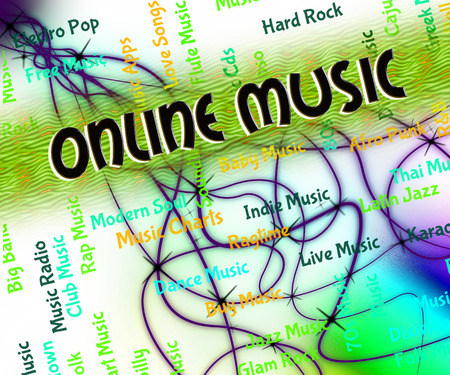 harmonies: Online Music Meaning World Wide Web And Sound Track