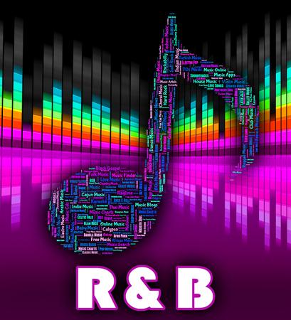harmonies: Rhythm And Blues Meaning Hip Hop And Harmonies