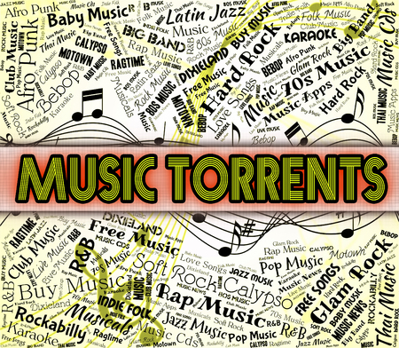 file sharing: Music Torrents Meaning File Sharing And Songs