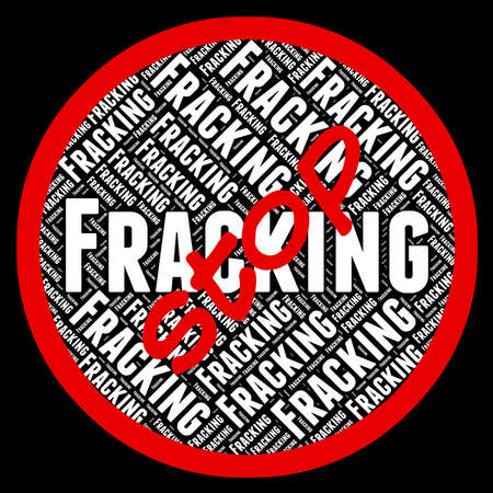 fractures: Stop Fracking Indicating Hydraulic Fractures And Hydrofracturing