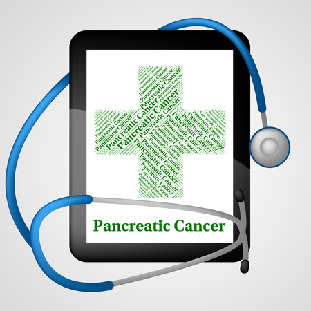 cancerous: Pancreatic Cancer Meaning Cancerous Growth And Disease