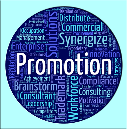 closeout: Promotion Word Showing Merchandise Wordcloud And Closeout