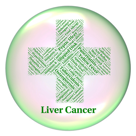 ailment: Liver Cancer Meaning Ill Health And Ailment