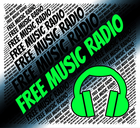 complimenti: Free Music Radio Showing With Our Compliments And With Our Compliments