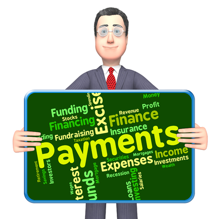 payable: Payments Word Meaning Amount Remittances And Payable