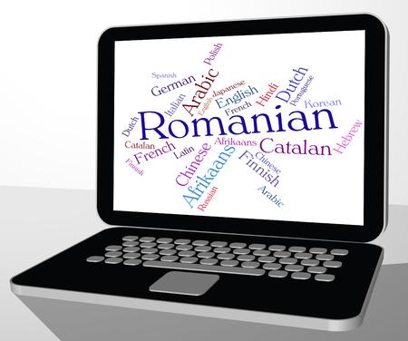 lingo: Romanian Language Meaning Lingo Translator And Text