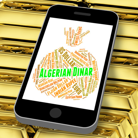 dinar: Algerian Dinar Meaning Currency Exchange And Dinars