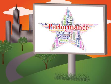 entertain: Performance Star Showing Premiere Cinemas And Entertain