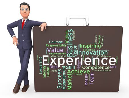 competent: Experience Words Meaning Know How And Proficiency