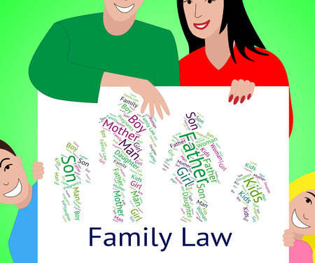 legislator: Family Law Meaning Blood Relative And Lawyer