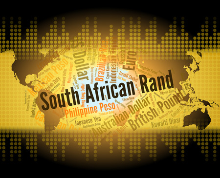 rand: South African Rand Meaning Forex Trading And Words