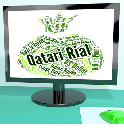 foreign exchange: Qatari Rial Meaning Foreign Exchange And Broker