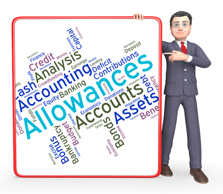 perk: Allowances Word Meaning Allowed Rewards And Pay