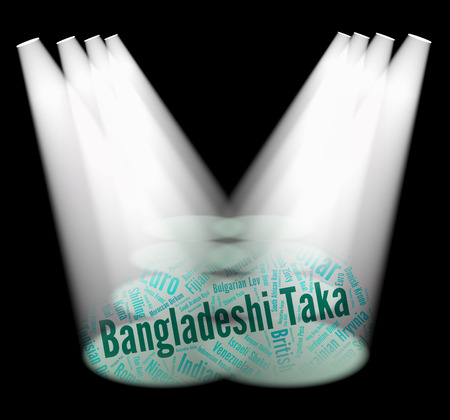 exchange rate: Bangladeshi Taka Meaning Exchange Rate And Bdt