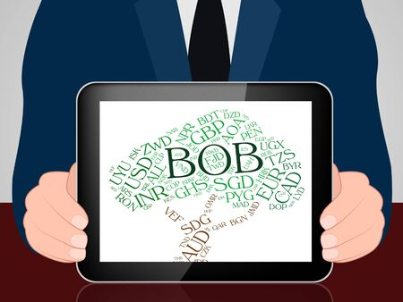 bob: Bob Currency Meaning Bolivia Bolivianos And Wordcloud