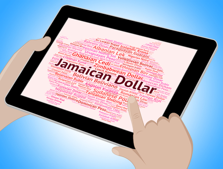 exchange rate: Jamaican Dollar Meaning Exchange Rate And Jmd